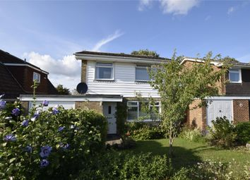 Thumbnail 3 bedroom detached house for sale in Fox Hill, Bexhill, East Sussex