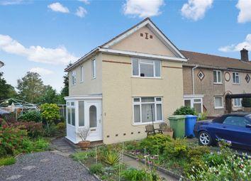 Thumbnail 3 bedroom end terrace house for sale in Duckett Close, Lakenham, Norwich