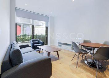 Thumbnail 2 bedroom flat to rent in Kirtling Street, London