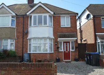 3 bed semi-detached house for sale in Orchard Gardens, Margate CT9