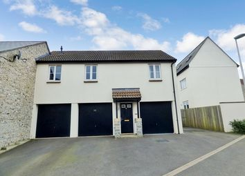 Thumbnail 2 bed flat for sale in Brewer Avenue, Axminster