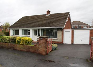 Thumbnail 3 bedroom bungalow for sale in Rosepark West, Stormont, Belfast