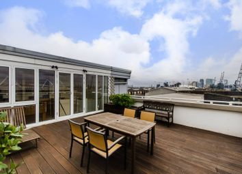 Thumbnail 2 bedroom flat for sale in Eastern Quay, Royal Docks