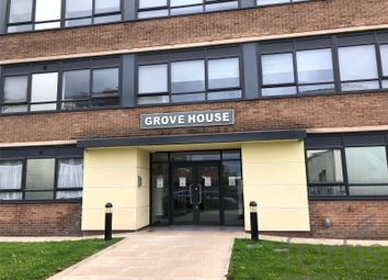 Thumbnail 2 bed flat to rent in Grove House, 35 Skerton Road, Manchester, Greater Manchester