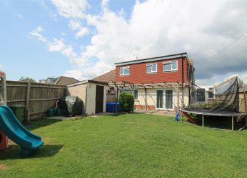 Thumbnail 5 bed semi-detached bungalow for sale in Orient Road, Lancing