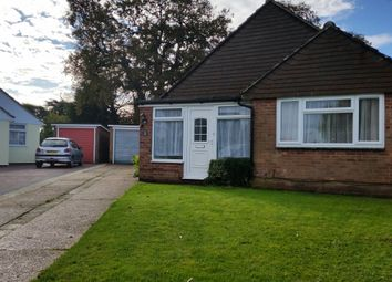 Thumbnail 3 bed detached bungalow to rent in Andrew Crescent, Waterlooville