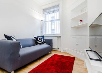 Thumbnail 2 bed flat to rent in Luxborough Street, London