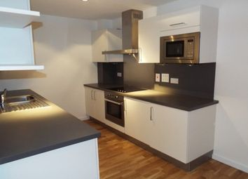 Thumbnail 2 bed property to rent in Brayford Street, Lincoln