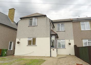 Thumbnail 5 bed semi-detached house to rent in Burnell Avenue, Welling