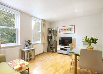 Elizabeth Avenue, London N1. 1 bed maisonette