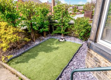 Thumbnail 3 bed detached house for sale in Long Lane, Clayton West, Huddersfield