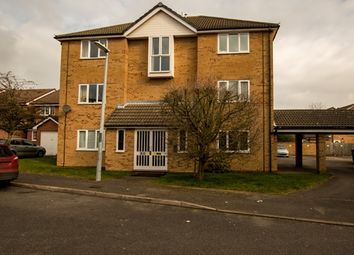Thumbnail 2 bed flat to rent in Impala Drive, Cambridge