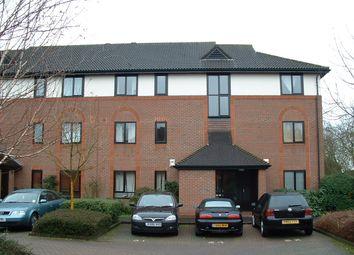 Thumbnail 2 bed flat to rent in Barnston Way, Hutton Poplars, Hutton