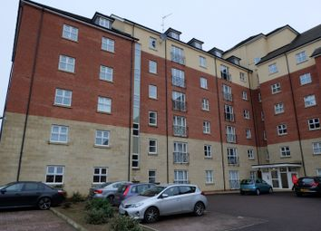 Thumbnail 1 bed flat to rent in Wheelwright House, Palgrave Road, Bedford