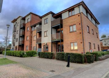 Thumbnail 1 bed flat for sale in Vaughan House, John North Close, High Wycombe, Buckinghamshire