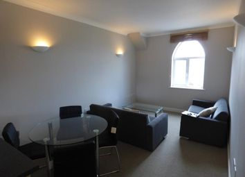 Thumbnail 2 bedroom flat to rent in Chopin Mews, Mazurek Way, Swindon