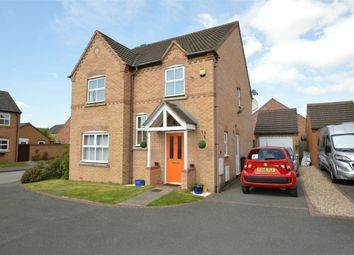 Thumbnail 4 bed detached house to rent in Stonehall Road, Cawston, Rugby