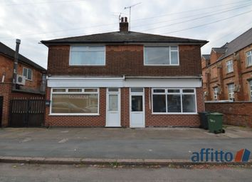 Thumbnail 2 bed flat to rent in Melton Road, Thurmaston Village, Leicester
