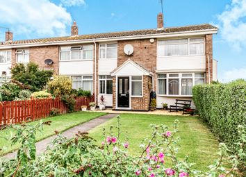 Thumbnail 3 bed end terrace house for sale in Lumley Square, The Headland, Hartlepool