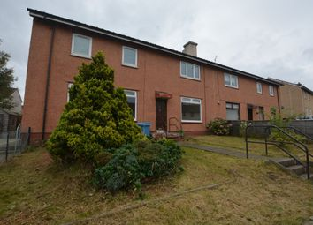 Thumbnail 3 bed flat to rent in Woodburn Medway, Dalkeith