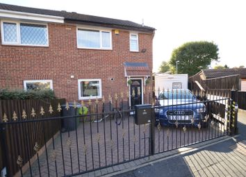 Thumbnail 3 bed semi-detached house for sale in Cherry Rise, Leeds, West Yorkshire