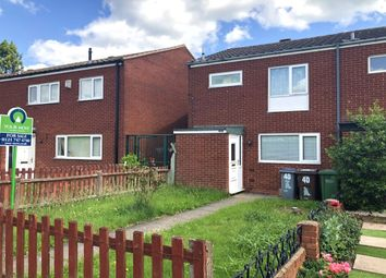 2 bed terraced house for sale in Morgan Grove, Birmingham B36