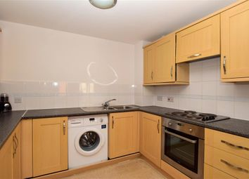 1 bed flat for sale in Commonwealth Drive, Three Bridges, Crawley, West Sussex RH10