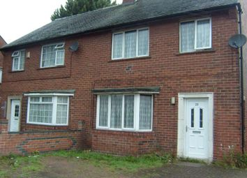 Thumbnail 3 bed semi-detached house for sale in Lee Road, Dewsbury, West Yorkshire