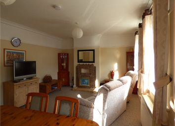 Thumbnail 3 bed flat to rent in Above Jesters Cafe, Trinity Street, Dorchester