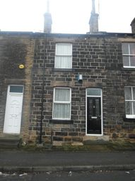 Thumbnail 2 bed terraced house to rent in Morley, Gillroyd Parade, Leeds