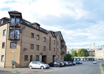Thumbnail 2 bed flat for sale in Elliot Street, 12 Minerva Court, Finnieston, Glasgow