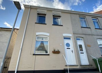 Thumbnail 3 bedroom semi-detached house for sale in Railway Cottages, Ford, Plymouth