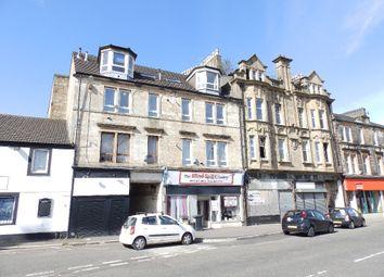Thumbnail 1 bed flat for sale in Wellmeadow Street, Paisley, Renfrewshire