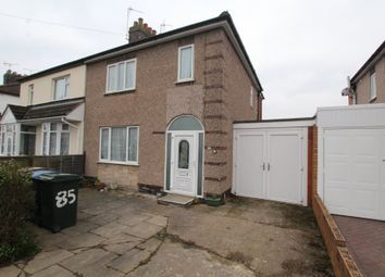 Thumbnail 3 bedroom semi-detached house for sale in Clifford Bridge Road, Binley, Coventry