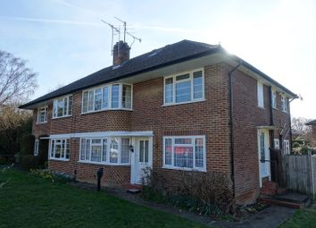 Thumbnail 3 bed maisonette to rent in Pixham Lane, Dorking