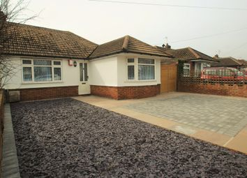 Thumbnail 2 bed semi-detached bungalow to rent in Fair Street, Broadstairs