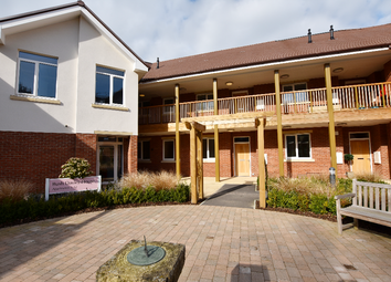 Thumbnail 2 bed flat for sale in New Build, 4 Bush Davies House, Charters Village Drive, East Grinstead, West Sussex