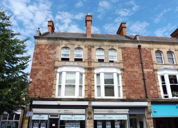 Thumbnail 1 bed flat to rent in The Parade, Minehead