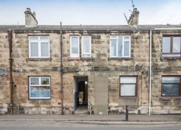 Thumbnail 1 bedroom flat for sale in Rumblingwell, Dunfermline