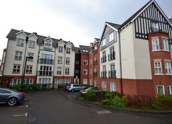 Thumbnail 2 bed flat to rent in Honeywell Close, Oadby, Leicester