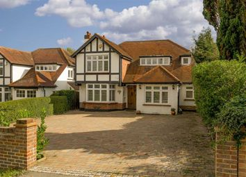 4 bed detached house for sale in Fir Tree Road, Epsom Downs, Surrey KT17