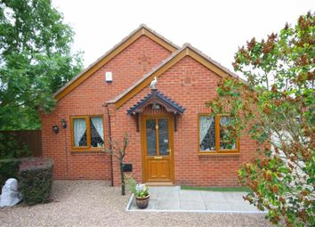 Thumbnail 2 bed detached bungalow for sale in Wavell Close, Mattersey Thorpe, South Yorkshire