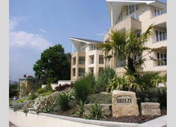 Thumbnail 2 bed flat to rent in Durrant Road, Lower Parkstone, Poole
