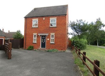 Thumbnail 3 bed property to rent in Peach Close, Walton Cardiff, Tewkesbury, Gloucestershire