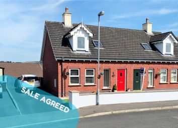 Thumbnail 3 bed semi-detached house for sale in 1B Gortin Meadows, Newbuildings, Derry/Londonderry