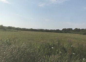 Thumbnail Land for sale in Land Adj, New Road & Leatherpool Lane, Wiveton, Holt, Norfolk