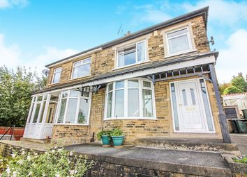 Thumbnail 3 bed semi-detached house for sale in Southmere Drive, Bradford