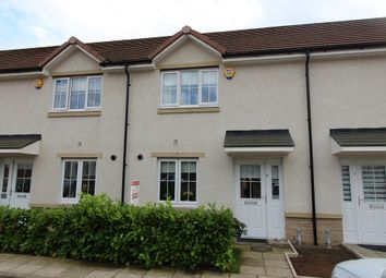 Thumbnail 3 bed terraced house for sale in Moorhen Place, Cumbernauld, Glasgow