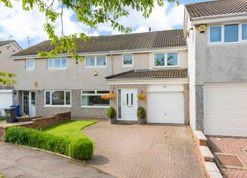 Thumbnail 4 bed terraced house for sale in Mayshade Road, Loanhead