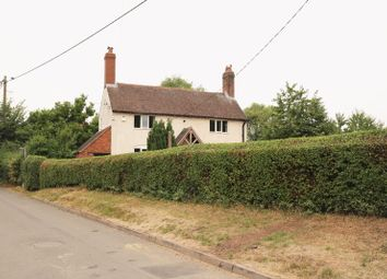 Thumbnail 2 bed cottage to rent in Blackhorse Hill, Appleby Magna, Derbyshire